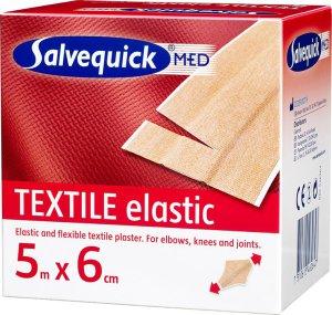 Textilplåster 6cm x 5m