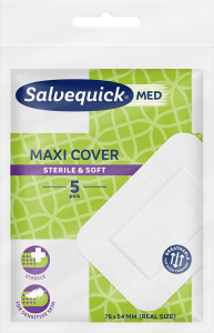 Maxi Cover 5st